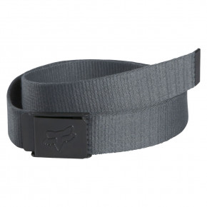 Go to the product Belt Fox Mr. Clean Web charcoal 2019