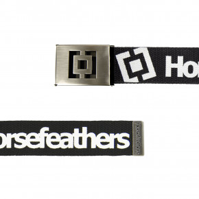Go to the product Belt Horsefeathers Icon b&w 2018/2019
