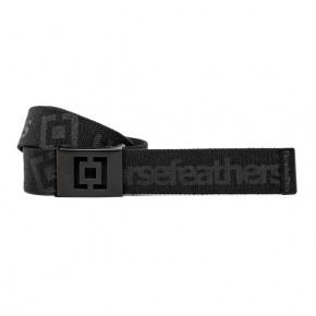 Go to the product Belt Horsefeathers Idol all black 2020/2021
