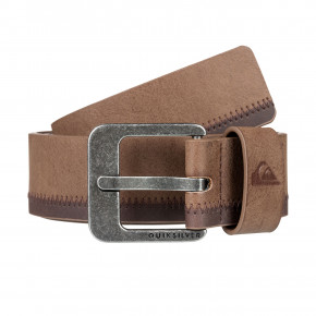 Go to the product Belt Quiksilver Binge III chocolate brown 2019