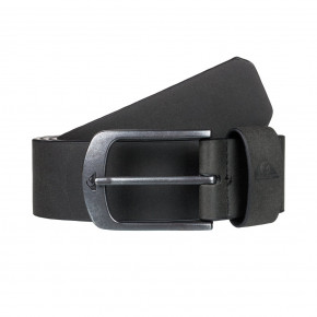 Go to the product Belt Quiksilver Main Street black 2021