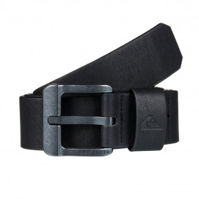 Go to the product Belt Quiksilver Main Street Ii black 2018