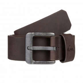 Go to the product Belt Quiksilver Main Street II chocolate brown 2019