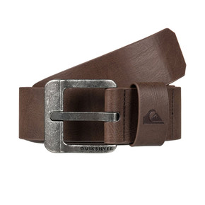 Go to the product Belt Quiksilver Main Street Ii chocolate 2018