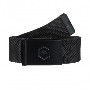 Go to the product Belt Quiksilver Principle Iii black 2019