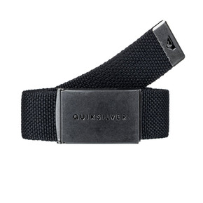 Go to the product Belt Quiksilver Principle III black 2018