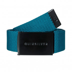 Go to the product Belt Quiksilver Principle III real teal 2018