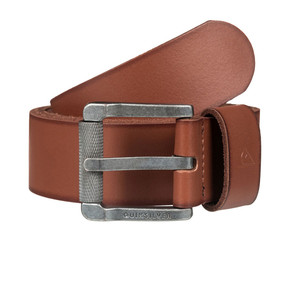 Prejsť na produkt Opasek Quiksilver The Everydaily Belt bone brown 2017