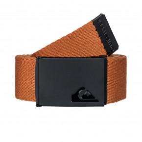 Go to the product Belt Quiksilver The Jam 5 cathay spice heather 2018