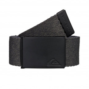 Go to the product Belt Quiksilver The Jam 5 raven heather 2019