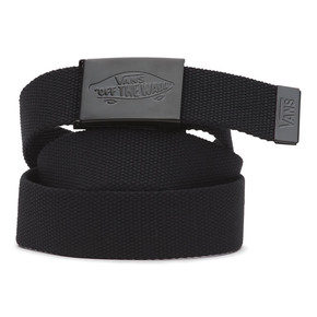 Go to the product Belt Vans Conductor II Web black 2020
