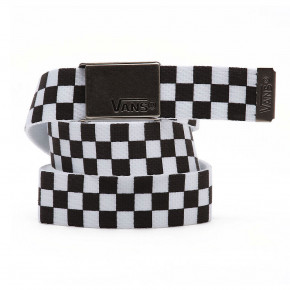 Go to the product Belt Vans Deppster II Web black/white 2018
