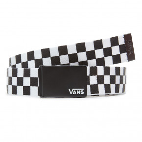 Go to the product Belt Vans Deppster II Web black/white 2019