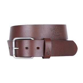 Go to the product Belt Volcom Stone Army brown 2017