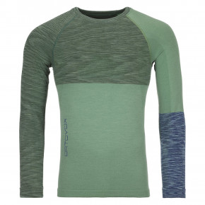 Go to the product Top Ortovox 230 Competition Long Sleeve green isar b lend 2019/2020