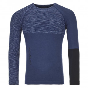 Přejít na produkt Ortovox 230 Competition Long Sleeve night blue blend 2019/2020