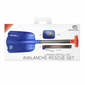 Go to the product Ortovox Avalanche Rescue Set Zoom+ 2018/2019