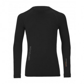 Go to the product Top Ortovox Competition Long Sleeve black raven 2017/2018