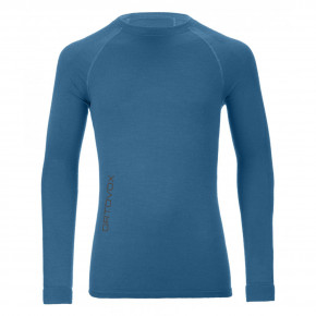 Przejść do produktu Koszulka Ortovox Competition Long Sleeve blue sea 2018/2019
