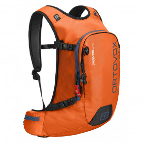Go to the product Snowboard backpack Ortovox Cross Rider 20 2018/2019
