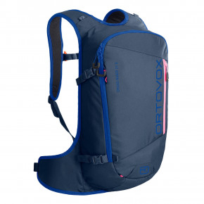 Go to the product Snowboard backpack Ortovox Cross Rider 20 S blue lake 2020/2021