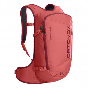Go to the product Snowboard backpack Ortovox Cross Rider 20 S blush 2020/2021