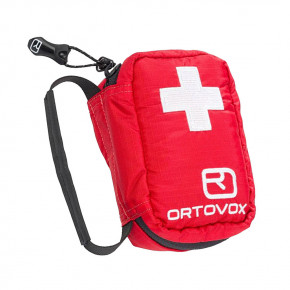 Go to the product Ortovox First Aid Mini red 2017/2018