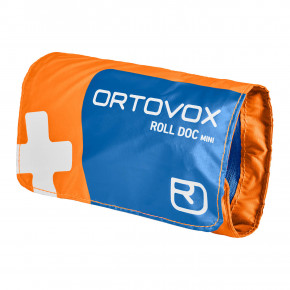 Přejít na produkt Ortovox First Aid Roll Doc Mini shocking orange 2020/2021