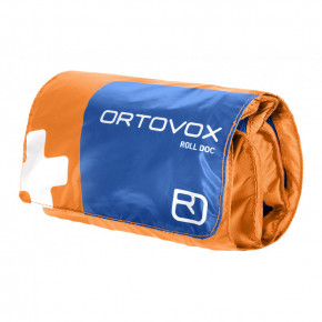 Go to the product Ortovox First Aid Roll Doc shocking orange 2017/2018