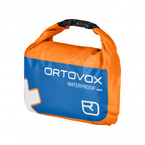 Go to the product Ortovox First Aid Waterproof Mini shocking orange 2019/2020