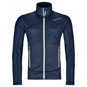 Przejść do produktu Bluza Ortovox Fleece Jacket dark navy 2019/2020