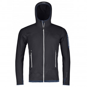 Przejść do produktu Bluza Ortovox Fleece Light Hoody black raven 2019/2020