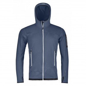 Prejsť na produkt Ortovox Fleece Light Hoody night blue 2017/2018
