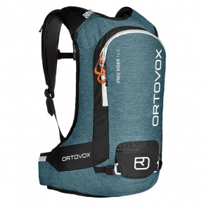 Go to the product Snowboard backpack Ortovox Free Rider 14 S aqua blend 2017/2018