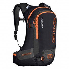 Go to the product Snowboard backpack Ortovox Free Rider 24 2017/2018