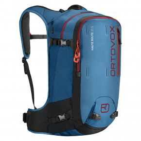 Go to the product Snowboard backpack Ortovox Haute Route 30 S blue sea 2019/2020