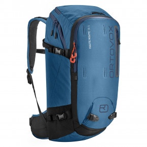 Go to the product Snowboard backpack Ortovox Haute Route 38 S blue sea 2019/2020