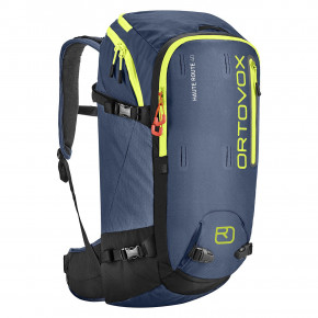 Go to the product Snowboard backpack Ortovox Haute Route 40 night blue 2019/2020