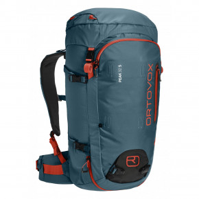 Go to the product Snowboard backpack Ortovox Peak 32 S mid aqua 2019/2020