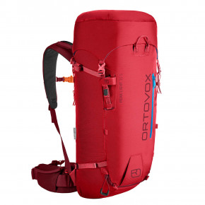 Go to the product Snowboard backpack Ortovox Peak Light 30 S hot coral 2020/2021