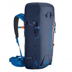 Go to the product Snowboard backpack Ortovox Peak Light 40 blue lake 2020/2021