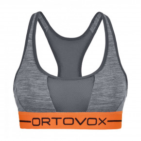 Go to the product Ortovox Rock'n'wool Sport Top dark grey blend 2017/2018