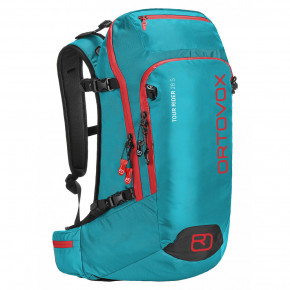 Go to the product Snowboard backpack Ortovox Tour Rider 28 S aqua 2018/2019