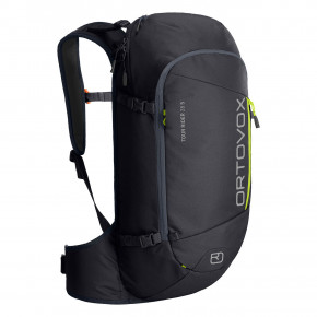 Go to the product Snowboard backpack Ortovox Tour Rider 28 S black raven 2020/2021