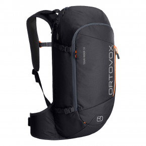 Go to the product Snowboard backpack Ortovox Tour Rider 30 black raven 2020/2021