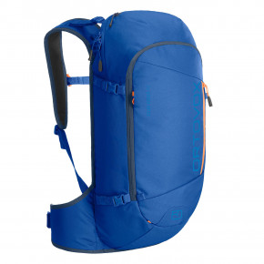 Go to the product Snowboard backpack Ortovox Tour Rider 30 just blue 2020/2021