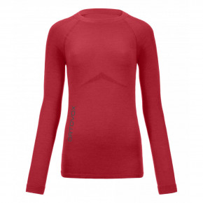 Go to the product Top Ortovox Wms Competition Long Sleeve hot coral 2017/2018