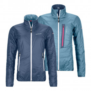 Go to the product Jacket Ortovox Wms Piz Bial night blue 2020/2021
