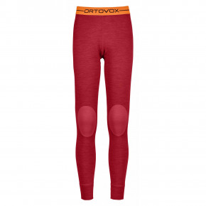 Przejść do produktu Kalesony Ortovox Wms Rock'n'wool Long Pants hot coral blend 2018/2019