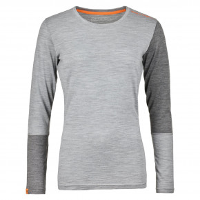 Go to the product Top Ortovox Wms Rock'n'wool Long Sleeve grey blend 2017/2018